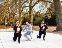 Essentials every personal trainer in Central London UK Needs